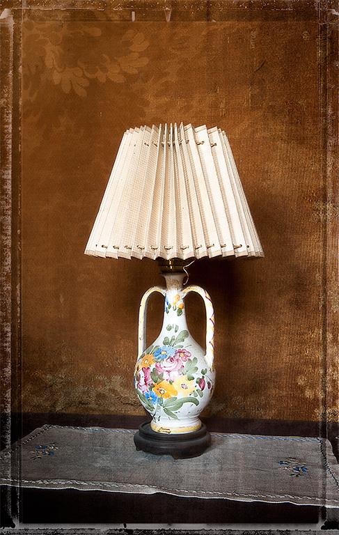 Rad's Lamp