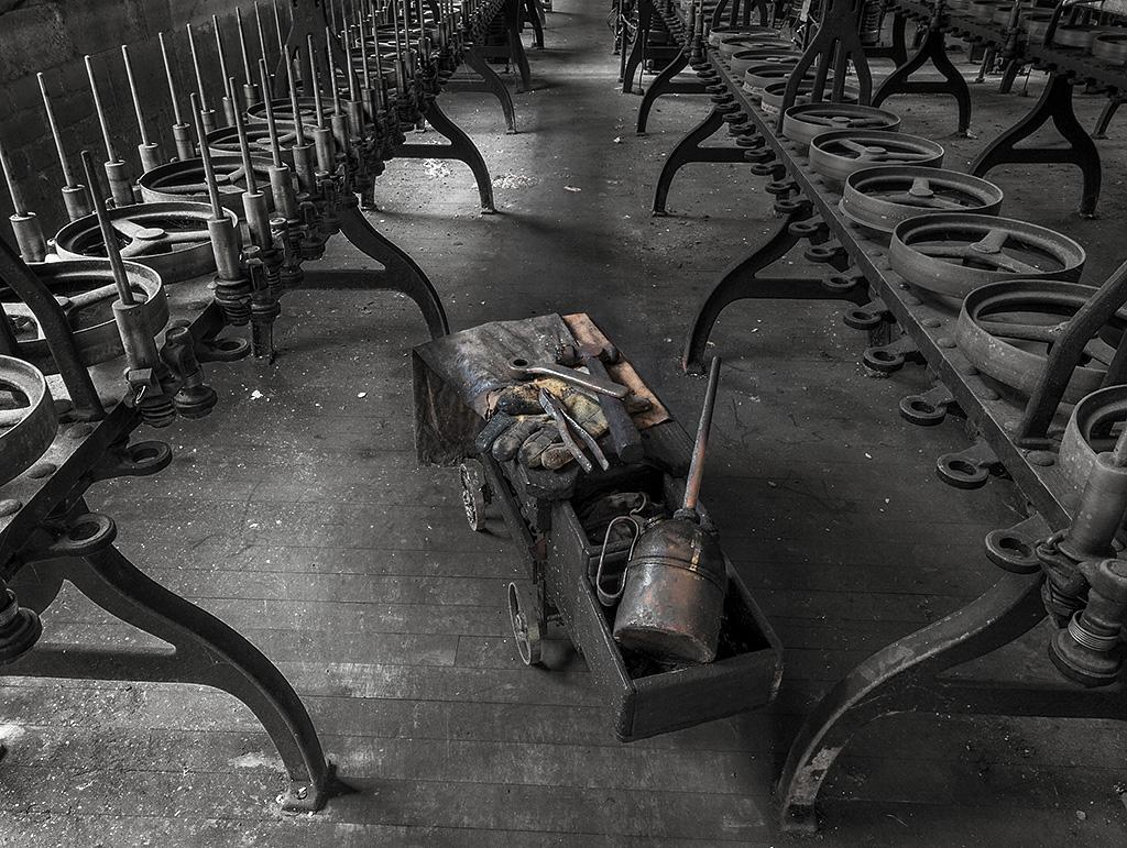 Klotz Silk Mill #5