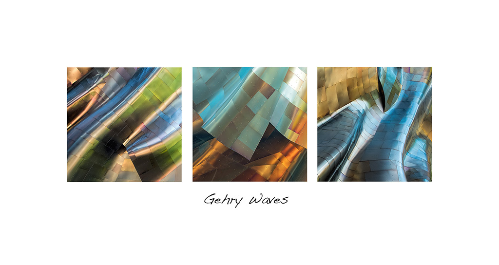 Gehry Waves