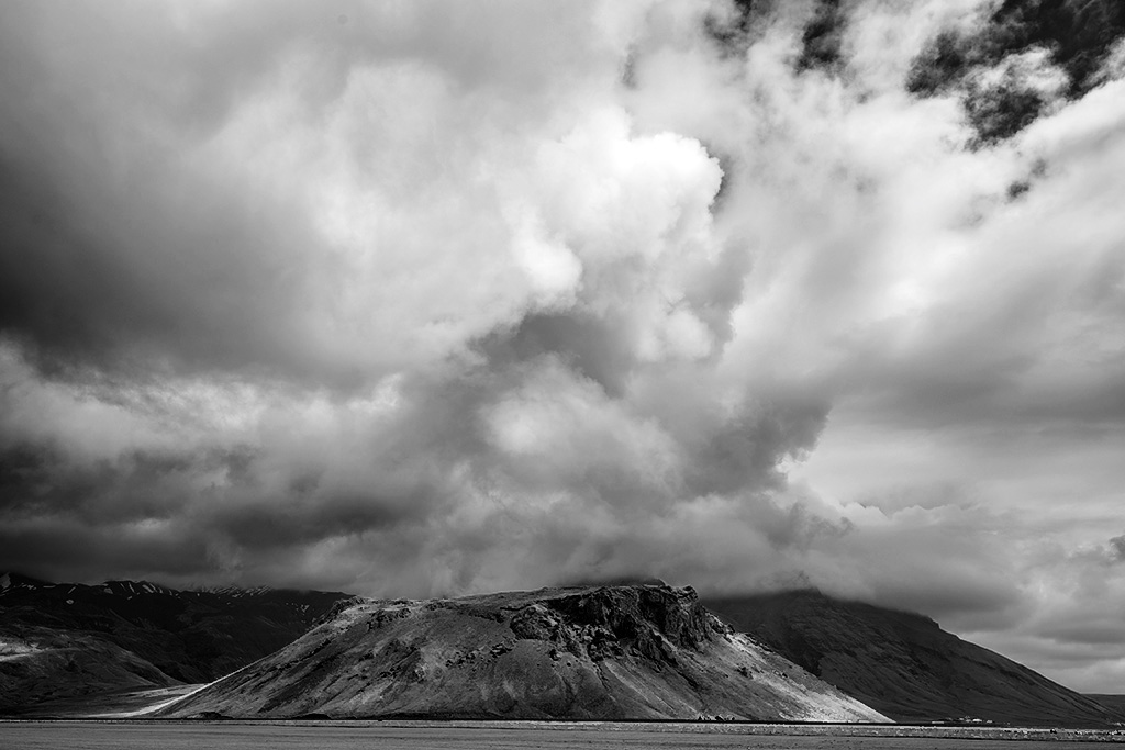 Iceland B&W –  A couple of quick product reviews
