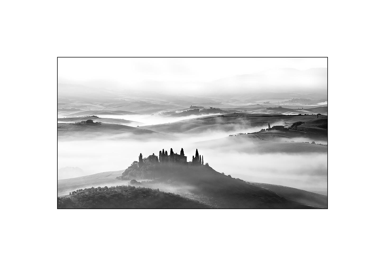 Belvedere – Tuscany
