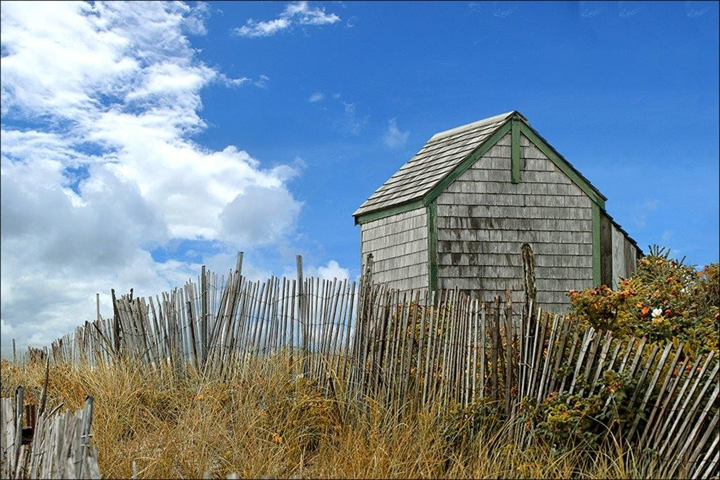 Cape Cod Shack Fall SMJohn