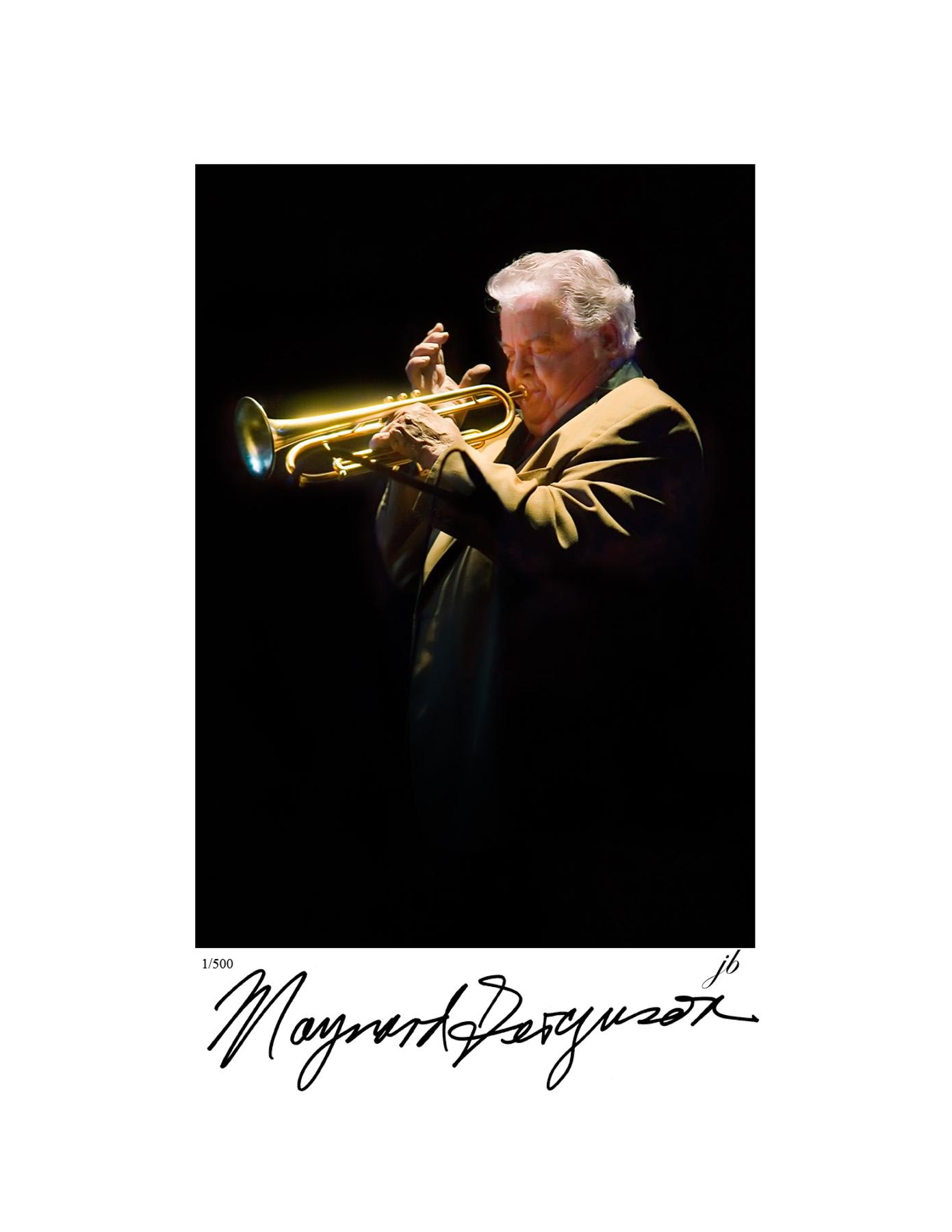 Maynard Liminted 11x14