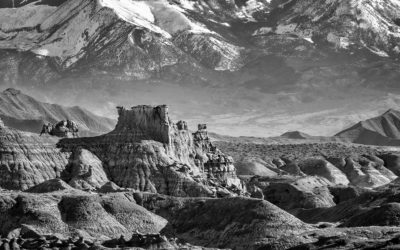 Capitol Reef – Through Their Eyes