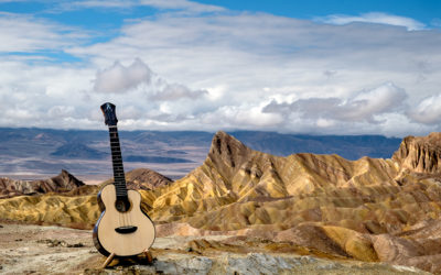 A Story about aNueNue Ukuleles, and, Guitars, and a visit to China – Part 1 of 2